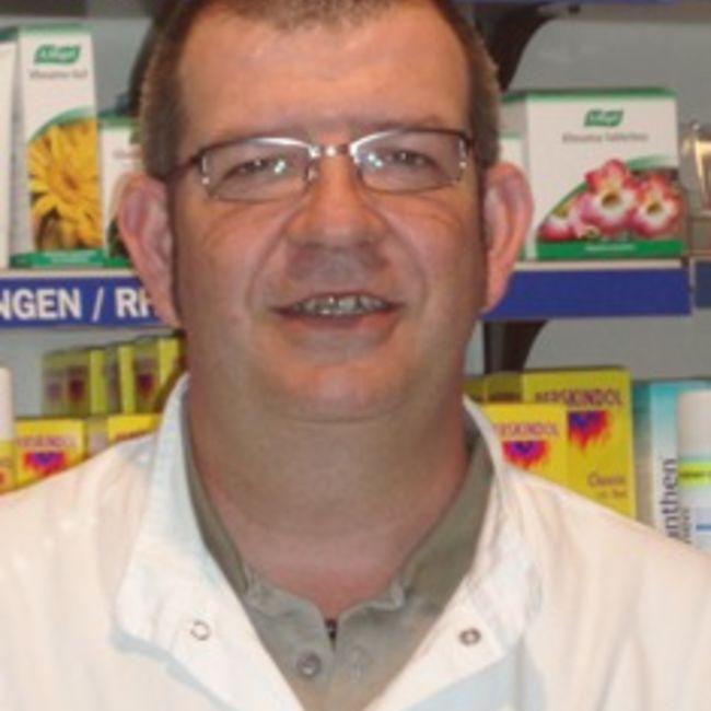 Daniel Krähenbühl