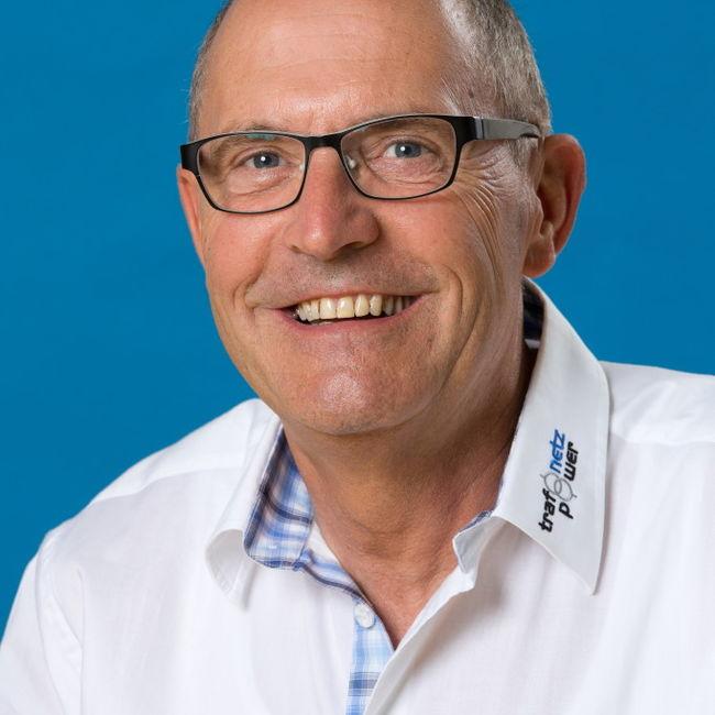 Robert Gilgen