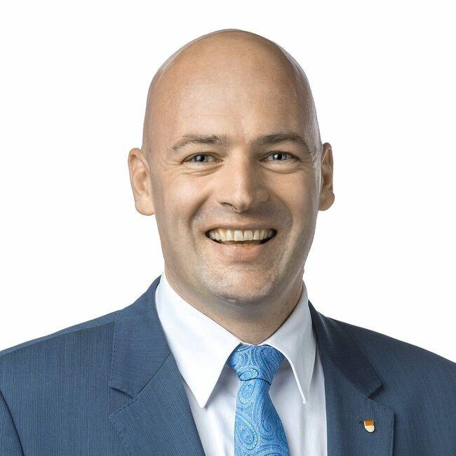 Markus Spielmann