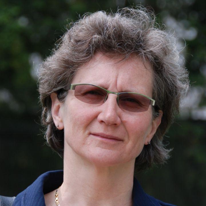 Doris Studemann-Odermatt